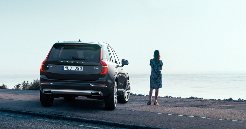 Creative Direction, Imagery, Volvo Cars 2014.